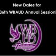 Due to the power outages caused by Hurricane Matthew, the Wateree Baptist Association Annual Session as been postponed to the following dates. Please see the flyer below for the new […]