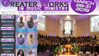 The Wateree Baptist Association Upper Division is sending out a call for us to stand together in faith and unity by participating in our Community Gospel Choir Workshop. This […]